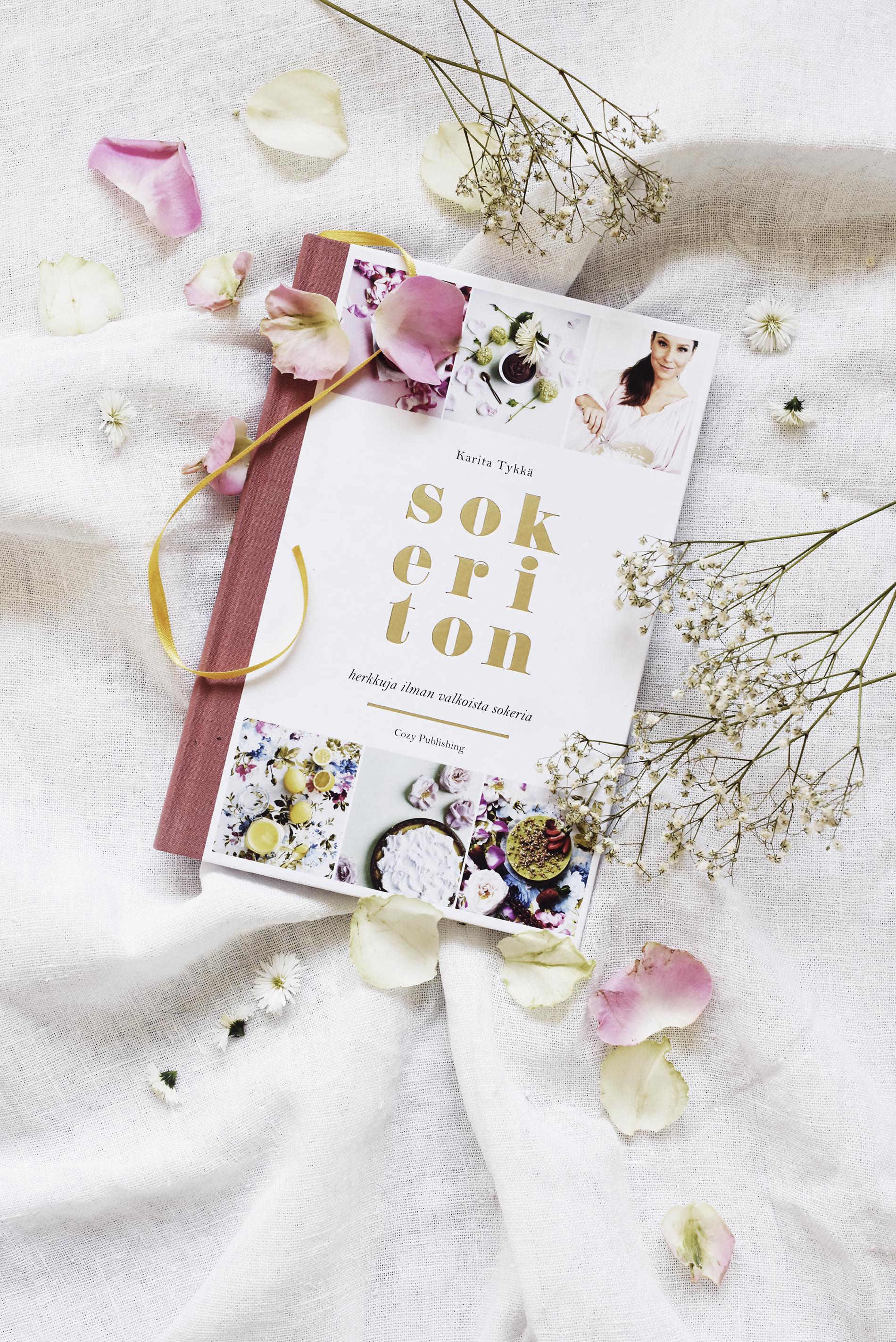 Sokeriton_Kirja