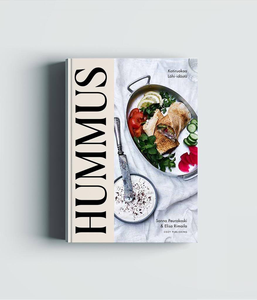 HummusPysty